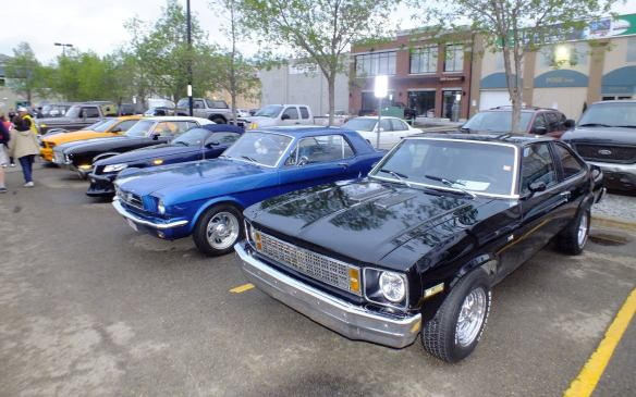 <p><strong>August 4-8 – </strong>The town of St. Albert, AB – near Edmonton – plays host to Rock'n August every year. It encompasses a full week of live music, cruises, and a show 'n shine with over 400 classic cars and trucks.</p>