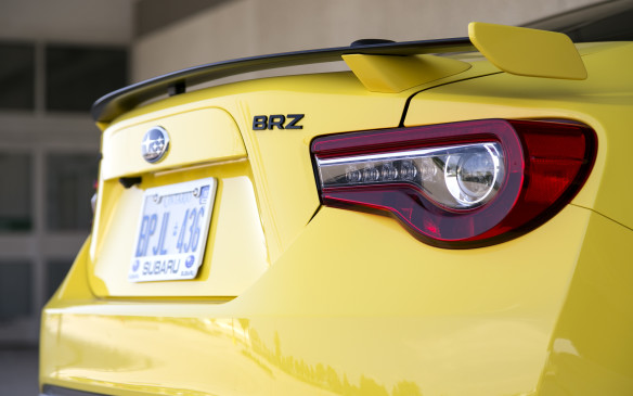 <p>True, or that money could buy a few upgrades to the BRZ, plus a $10,000 winter beater too. </p> <p>Still, the Mazda feels like a far more expensive car, and the technology that goes into that elaborate folding roof mechanism can't be cheap. Also, at that price, the MX-5 RF will definitely be more exclusive than the BRZ, if that's a consideration</p> <p>Plus, if you keep the Mazda long enough, maybe it's slightly better fuel efficiency would pay off?  (Okay, I'm reaching here). If it's purely a matter of practicality, the BRZ has the edge.</p> <p><strong>In the Real World Winner:  Subaru</strong></p>