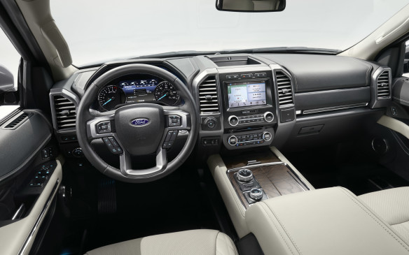 <p>2018 Ford Expedition</p>