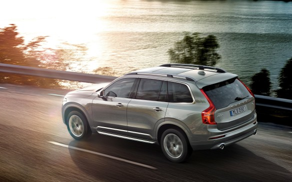 <p>The Volvo XC90 was one of the first of its models to embrace the boxy-is-good mindset, but after 10 years even its minor curves have become unfashionable. With its follow-up, Volvo is going back to the T-square with sharp corners and bluff overhangs. It is embracing its inner safety geek and challenging everybody to get on board with its decision.</p>