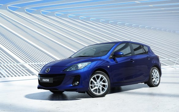 <p>The Mazda3's pair of four-cylinder engines – either a 148-horsepower 2.0-litre or 167-horsepower 2.5-litre -- are not as fuel efficient as its contemporaries, but they have a solid reputation forreliability. CBB says a 2011 Mazda3 Sport GS with automatic transmission averages around $13,000 in price.</p>