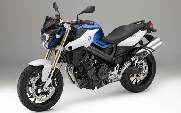 <p><strong>Close second: BMW F800R ($10,800)</strong> - The Beemer is a dependable, enjoyable, straightforward 798-cc twin that's built with the best of German technology. If you want to just sling your leg over the seat and go to the store, or to the mountains, it will take you there and look good doing so without costing the earth.</p>