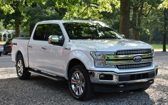 <p><strong>Vehicles: </strong>2018 Ford F-150</p> <p><strong>Number of vehicles affected</strong>: 2,023</p> <p><strong>Details</strong>: On pickups using the 3.3-litre V-6, rapidly shifting the column mounted lever for the 6-speed automatic transmission from Park to Drive may cause the momentary engagement of Reverse or Neutral before the vehicle achieves forward Drive function, and will also lose the PRNDL gear indication in the instrument cluster.</p> <p><strong>Correction</strong>: Dealers will reprogram the Powertrain Control Module.</p>