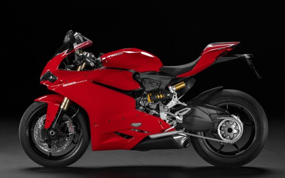 <p><strong>Close second: Ducati Panigale 1299 ($20,995)</strong> - Ducati's had a big boost of Research and Development from its new parent, Volkswagen, and the Panigale is its 202 hp result. Electronic rider aids help control wheel slippage and engine mapping, but you still have to know your stuff when you crank the throttle – people will be watching. If you have lots of money, the Panigale S comes with even better track-ready suspension for $26,695, and the Panigale R sheds weight and gains more sophisticated electronics for $36,495.</p>