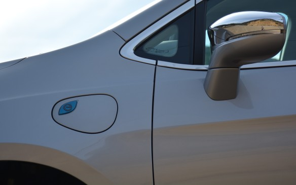 <p>With the use of a 240-volt charging station, the Pacifica Hybrid can be recharged in close to two hours. Otherwise, a 110-volt outlet can be used that will take up to 14 hours. The Pacifica Hybrid cannot accommodate a Level 3 fast charge.</p>
