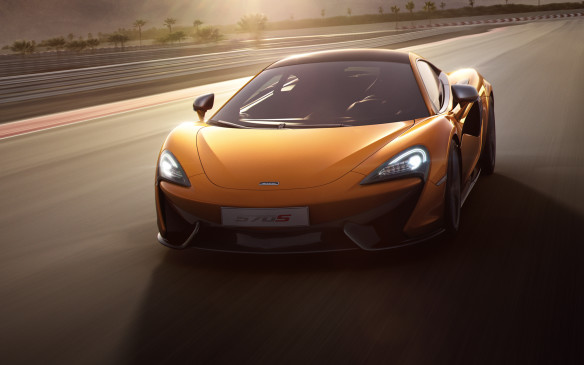 <p>The new junior McLaren is not a supercar, just a sports car – which means that Porsche had better watch its back.</p>