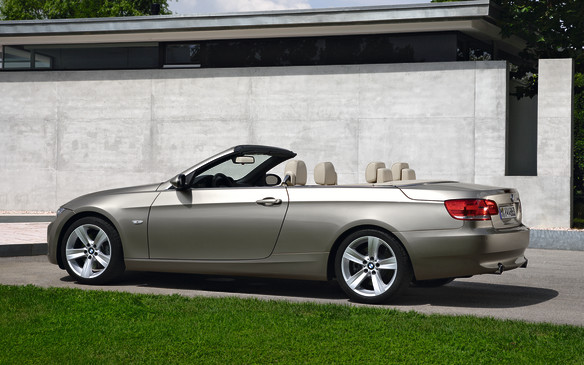 <p>The E90 fifth generation of BMW's premium sport compact went on sale in mid-2005 as a four-door sedan. The 3 wagon appeared not long after, while the redesigned coupe and convertible arrived for 2007. The 3 is coveted for the automaker's trademark inline six-cylinder engines: the new N-series engines featured lightweight magnesium-aluminum composition, an electric water pump, variable valve lift and Double-VANOS variable valve timing. A and all came matched with a precise six-speed manual transmission as standard equipment. The gearbox is a delight to use, though there's a hint of notchiness, especially if you're accustomed to using a lighter Japanese shifter. In addition, the 3's well-placed pedals make it a great car in which to learn how to make flawless heel-and-toe downshifts (ask your father – or maybe your mother).</p>