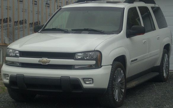 <p>Perhaps simply because of their sheer numbers, GM's 2004 S-Series SUVs – Chevrolet Blazer, GMC Jimmy, Oldsmobile Bravada – were fifth on the Atlantic list. Could there be any other reason?</p>