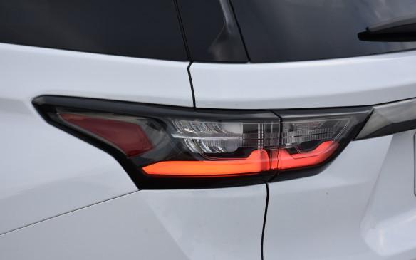 <p>2018 Chevrolet Traverse</p>