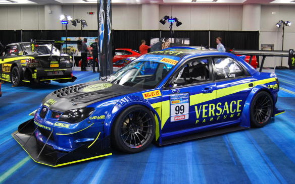 <p>New to the Canadian International Auto Show this year is the Tuner Battlegrounds, aptly named the 'Auto Show Edition'. In partnership with PASMAG magazine, eight finalists are on display in the South Building of the Metro Toronto Convention Centre.</p> <p></p>
