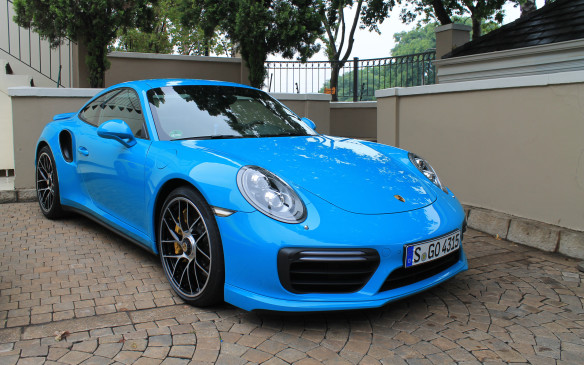 <p>Even so, there are still enough options to drive the price past a quarter-million dollars if you're not careful. Want your Turbo in Miami Blue? That'll be an extra $3,590, plus tax, of course. It's up to you.</p>