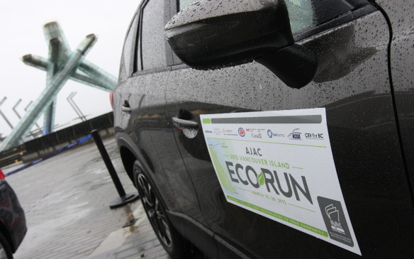 <p>Here's a look at the 20 vehicles that took part in EcoRun 2015 along with some reasons why they're worth considering as green alternatives.</p>