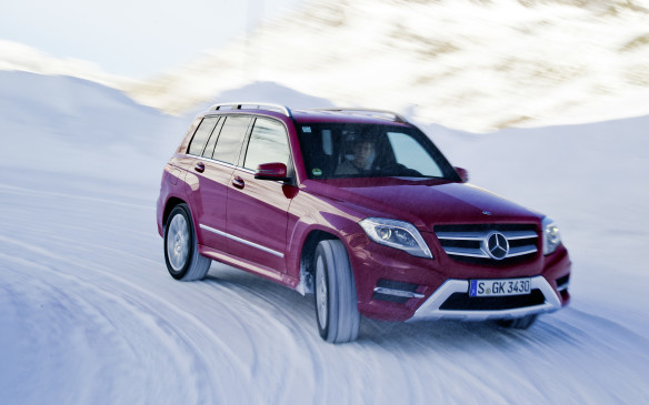 <ol> <li><strong>10. Mercedes-Benz GLK 250 Bluetec 4MATIC –</strong> The second Mercedes-Benz on the list just cracks the top 10. The compact GLK 250 Bluetec uses a twin-turbocharged 2.1-litre diesel four-cylinder with 200 horsepower and 369 lb-ft of torque. Ratings of 9.6 L/100 km in the city, 7.0 highway and 8.5 combined give it bragging rights. Its cabin feels a generation behind its sibling, but still built like a tank. It carries a $48,600 price tag.</li> </ol>