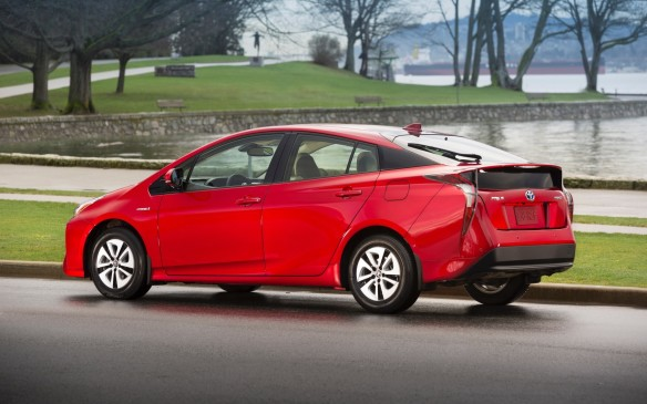 <p><strong></strong>The Toyota Prius has become a significant automobile on the global scene. More than 3.5 million have been sold globally since it was introduced in 1997, making it the best-selling hybrid by far. The arrival of a brand-new version, therefore, is a very big deal.</p>