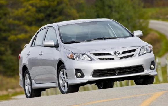<p>With more than 40 million units produced since 1966 and counting, Toyota's humble Corolla is a familiar sight on roads around the globe. Here why: Corollas generally don't break. That's because engineers have been reluctant to throw out proven technology, such as the venerable 1.8-L DOHC four cylinder engine that's been powering Corollas for eons (with some improvements). In this iteration, it makes 132 hp and comes with a five-speed stick or reliable, if outdated, four-speed automatic.</p>