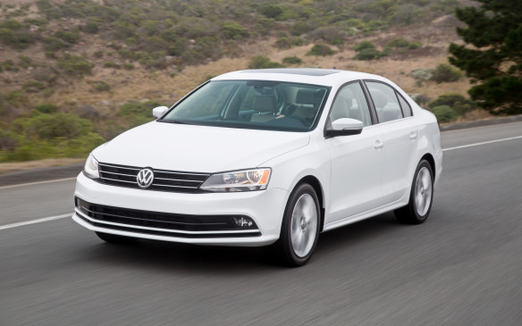 <p>In addition to a new front fascia, additional driver assist systems and some infotainment upgrades, the 2016 Jetta gets a new gasoline engine – the same 1.4-litre turbocharged and direct-injected TSI powerplant used in the Jetta Hybrid. No diesel engine will be offered, at least initially.</p>