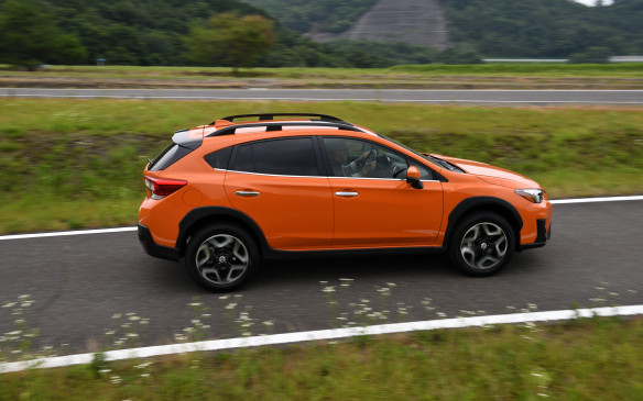 <p>Like the Impreza last year, the new Crosstrek is a considerable improvement over the previous generation. It's more comfortable, more capable, and now even a little cheaper in the base model. It's sure to prove a popular and rewarding choice for drivers who want all-wheel drive, but without the size of a Forester or Outback.</p>