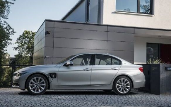 <p>The upside of the BMW 330e plug-in hybrid is that it's said to have driving dynamics on par with its siblings in the 3 Series line-up with few compromises. Its electric-only range clocks in at 22.5 km but, with a starting price of $52,100, getting into one is a costlier proposition than with its competition.</p>