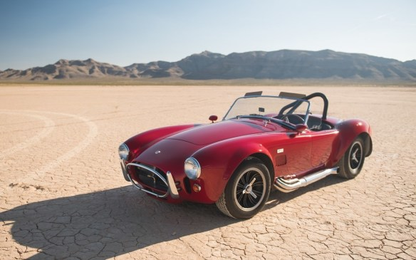 <p>Carroll Shelby's Cobra prototype, CSX 2000, sold for $13.75-million - a new record for an American-built car - so this 1965 Shelby 427 Cobra,  CSX 3178, seemed like a relative bargain for just $1,375,000 (USD).</p>