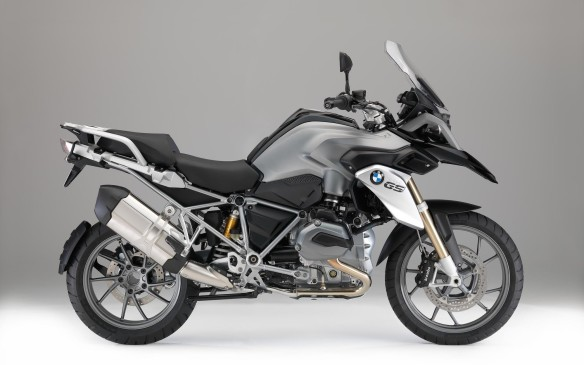 <p><strong>First choice: BMW R1200GS ($19,400)</strong> - This is the original and the best-selling BMW – the bike Ewan McGregor and Charlie Boorman rode around the world in their Long Way Round documentary. It's big, and it's tried and tested. Whether its Cape Town or Cape Fear, there's probably a 1200GS pulling in there right now.</p>