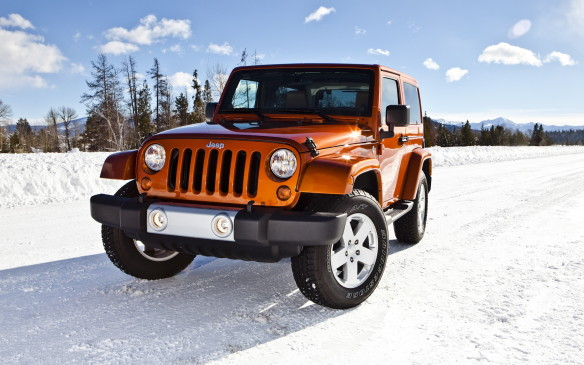 <p><strong>Compact SUV – Jeep Wrangler:</strong> Despite it being less than a great driver in most situations and offering only a bare minimum of refinement, the Jeep Wrangler is pretty much untouchable in the entry-level SUV segment. The off-road ability and cool factor mean the Jeep keeps its value better than any other vehicle on sale today, a whopping 70% of original MSRP. The Honda CR-V and Subaru Forester, which are much more modern in their packaging, handling and fuel efficiency, tied for runner-up honours this year.</p>