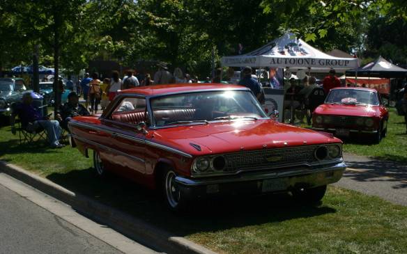 """<p><strong>Aug. 21-23</strong><strong> – </strong>This is the 22nd year of themassive <a href=""""http://www.autofestoshawa.com/"""">Autofest</a>weekend, hosted by the Motor City Car Club, and it continues to reaffirm Oshawa's reputation as Canada's automobile capital.</p>"""