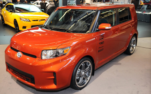 <p>Same with the Scion xB, which also originated in Japan as a Toyota. Americans got a purer version of the box when Scion started back in 2004, south of the border only. The second generation follow-up, which arrived in 2008 and was the first xB we got in Canada , was much larger, heavier and more powerful. Much of its charm was lost, and sales tanked as a result.</p>