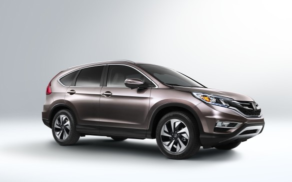 <p>While it lost a spot in the rankings, CR-V sales were up by 3.4% for the year, in spite of additional competition within Honda showrooms from the new HR-V. The CR-V ranked 11<sup>th</sup> in overall sales.</p>
