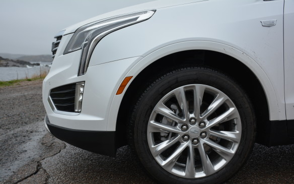<p>The all-new XT5 has become more refined from the inside out. Cadillac isn't expecting it to change the landscape of the segment, but with time, this new version should continue to grow from its SRX roots to compete with the top players in the game.</p>