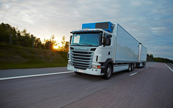 <p><strong>Pros:</strong> All the same restrictions and challenges as long-haul truckers apply, but there's a better chance of sleeping in your own bed every night.</p>