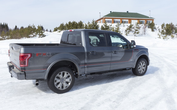 <p>2017 Ford F-150</p>