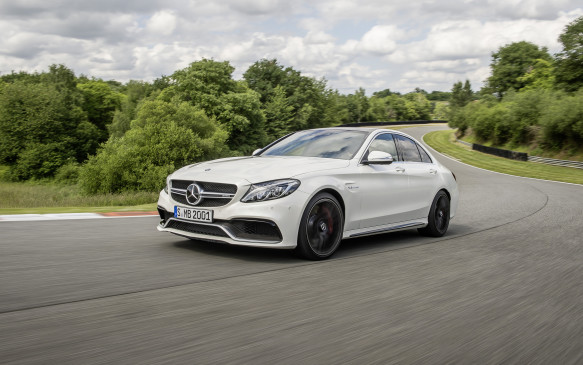 <p>The Mercedes-AMG C 63 S won Best New Sports / Performance (over $50,000) with a score of 654 points: It earned top scores in interior refinement, styling, quality and engine smoothness and refinement.</p>