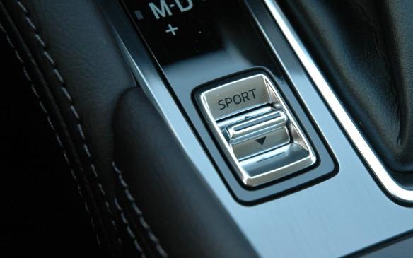 <p>2016 Mazda6 GT</p>