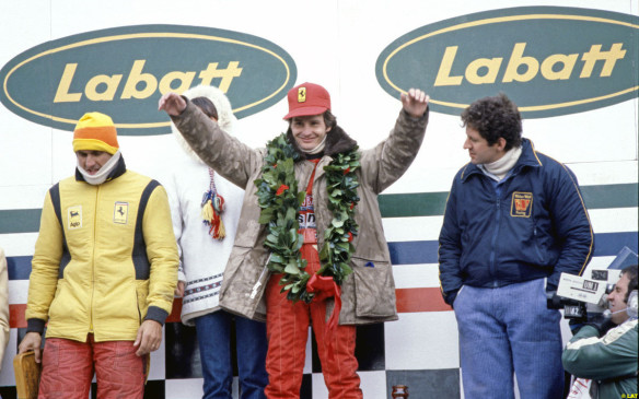 <p>The first Formula One race in Montreal was won by Canadian racing legend Gilles Villeneuve back in 1978. In 1982, following his tragic death at the Belgian Grand Prix, the track was renamed Circuit Gilles Villeneuve.  </p> <p>Other notable winners have included: Ayrton Senna, Nigel Mansell, Michael Schumacher, Damon Hill and Mika Häkkinen. Schumacher has the most wins in Montreal with seven, followed by Lewis Hamilton with four going into this race. </p>