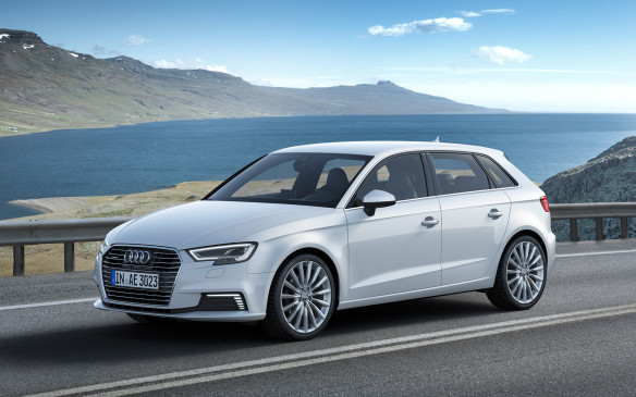 <p>With a pre-incentive starting price of $40,900, Audi's first-ever plug-in hybrid, the A3 Sportback e-tron, makes for an affordable green gateway to German luxury in EV-friendly provinces. Its electric-only range clocks in at 26 km, which means saving at the pumps while enjoying the hatchback styling and a trio of well-equipped trim options.</p>