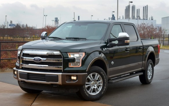 <p>For the 50<sup>th</sup> consecutive year, the Ford F-Series was Canada's best-selling truck and it was the best-selling vehicle overall for the sixth year in a row.</p>