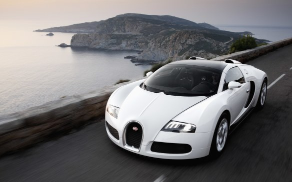 Yes, there are newfound competitors from the likes of Ferrari, McLaren, Pagani, and Porsche, but the Veyron conjures up a pedigree that's second to none. There's also the targa-topped Grand Sport and the 1200-hp Super Sport and Grand Sport Vitesse, which provide greater velocity for an even more exclusive clientele. However, the Veyron is now out of production and the very last examples have been spoken for – although there's a new model in the works.