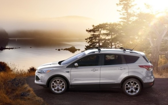 <p>Escape's 47,726 sales were down 8.6% from 2014, leaving it in fifth place overall, but it still outsold the next CUV/SUV in the rankings by more than 5,000 vehicles.</p>