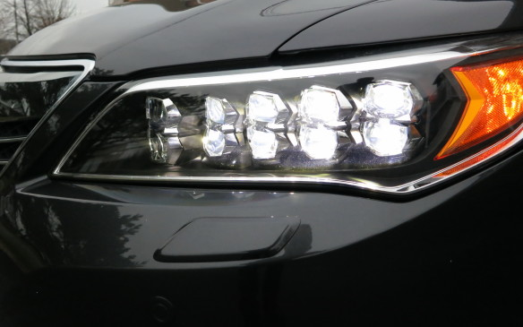 <p>Winter days are long and dark. The quality of headlight can make that period much easier to cope with – and safer. These same light systems also have precise beam cutoffs that help prevent glare from light gone astray. Automatic dimming systems ease the burden of constantly changing beams in traffic and adaptive headlights that swivel the beam into a corner help light up the edges of the road.</p>