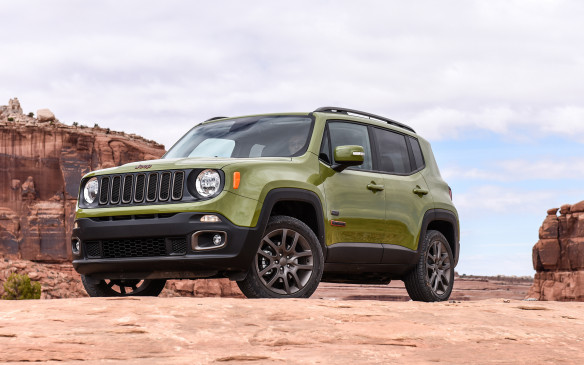 <p>Last year, Jeep introduced the Renegade, a sub-compact SUV shared with Fiat and designed to have Jeep appeal but all the comforts and practicality of a city car.</p>