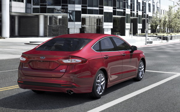 <p>2015 Ford Fusion</p>