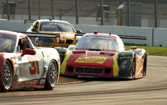 Grand-Am Racing