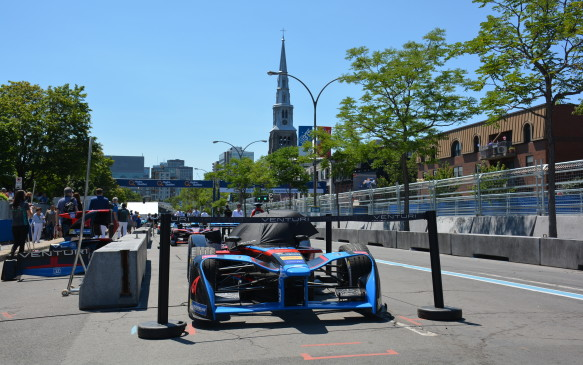<p>There's nothing that better validates Jaguar's decision to enteri Formula E than seeing many of its on-road competitors including BMW, Mercedes-Benz, Porsche and Audi, as a factory team, announcing their upcoming entries into the series.</p> <p>All programs will aim to extract crucial electrification data from the Formula E series into its stable of road cars.</p>