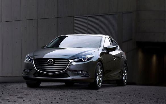 <p>Best Small Car in Canada for 2018: Mazda3</p> <p>Runners Up:Chevrolet Bolt EV,Hyundai Ioniq Hybrid/PHEV</p>