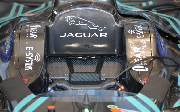 "<p>Jaguar, as an example of automakers participating in the series, has a long history in racing from rallies to endurance races to Formula One. So why now Formula E?</p> <p>""As a company, we wanted to come back (to racing) not just for any reason, but for the right one,"" explained James Barclay, Team Director, Panasonic Jaguar Racing. ""When we looked at Formula E, it stood out as the future of the automobile industry as it shifts toward electrification.""</p>"