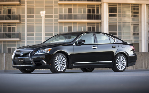 <p>The official 2016 Canadian sales numbers haven't been released yet, but it looks like the Lexus LS will come short of selling 100 units. It has to be said that luxury flagships don't usually sell in huge numbers, but the LS has taken a nose dive in comparison to its competition.</p> <p>For 2017, Lexus is finally going to go through a major redesign for the LS, which will be shown in Detroit. The fifth-generation LS is expected to sit on its new architecture and have a V-8 engine running the show, along with a hybrid component.</p>