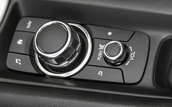 <p>2016 Mazda MX-5</p>