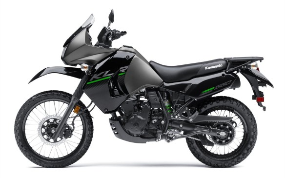 <p><strong>First choice: Kawasaki KLR650 ($6,999)</strong> - It's been sold in one form or another for more than 30 years, and some of those original KLRs are probably still going strong on the (gravel) road. You just can't go wrong with the KLR – it's affordable, capable, comfortable and reliable. If you want to add accessories, there are probably more aftermarket options than any other motorcycle on the planet.</p>