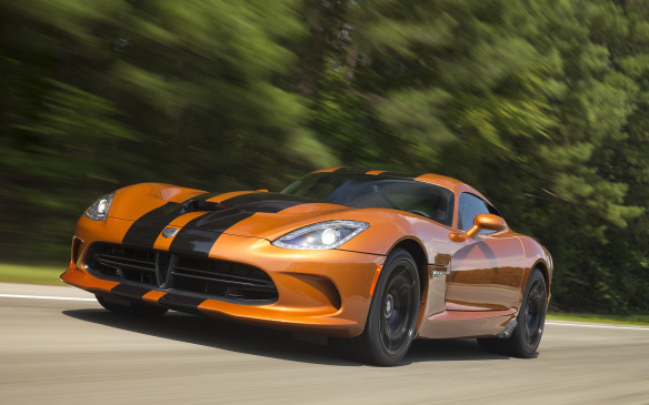 <p>Never a volume seller but always a halo generator, the outrageous Viper is set to take a second sabbatical. Almost hand-built, in a production facility all its own, it's undoubtedly difficult to make a business case for its continuation, with fewer than 300 sold in total last year.</p>