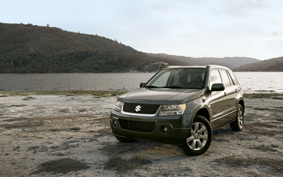 <p><strong>2009-11 Suzuki Grand Vitara</strong></p> <p>What the Suzuki Grand Vitara isn't – besides a familiar household name – is another cute-ute. Engineers built the third-generation Grand Vitara like a Land Rover: a boxed ladder-type frame underpinned its unibody structure to doubly insure its rock-hopping integrity. The rear suspension was fully independent, a concession to modern times, but unlike popular car-based crossovers such as the Honda CR-V, the little Suzuki spun its rear tires just like a real truck.</p> <p>For its 2009 refresh, the Grand Vitara was given a facelift and two new engines. A 166-hp DOHC 2.4-L four cylinder was the base motor, while the optional 3.2-L V-6 made 230 welcome horses (it was later dropped in 2011). Somewhat uniquely, the GV offered a serious full-time four-wheel-drive system with a locking centre differential for low-speed trail climbing. The Japanese-built Grand Vitara has garnered few complaints beyond fast-wearing tires and a small number of failed head gaskets in the four-cylinder engine.</p>